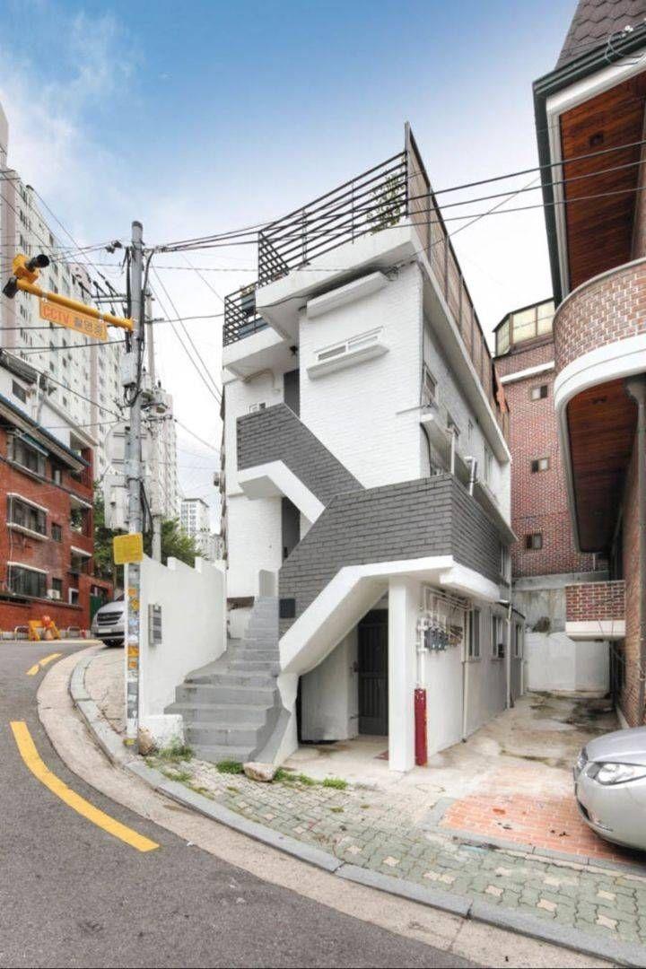 [유머] 오래된 단독주택 리모델링 -  와이드섬