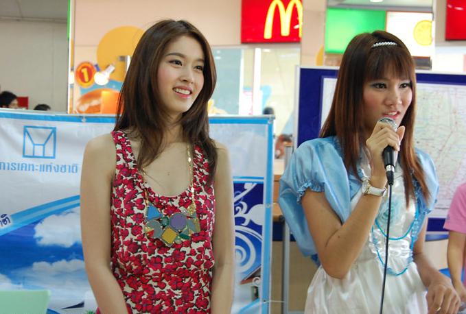 [유머] 태국 여성들의 암울한 현실..... -  와이드섬